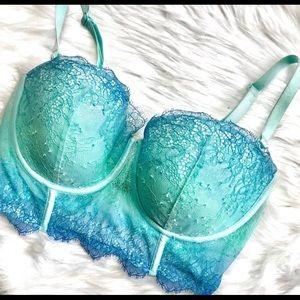 Victoria's Secret Demi Bra 34D
